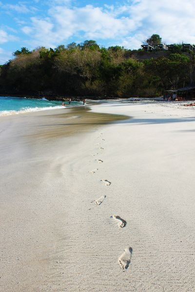 Découvrez les plus belles plages e Bali avec Lune de miel Bali
