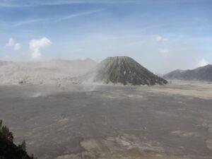 Volcans Java EST Kawa Ijen