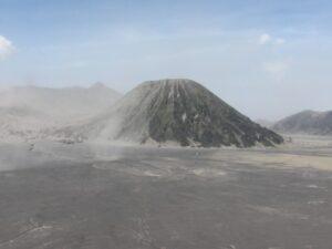 Volcans de Java EST Bromo