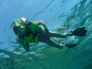 plongée à Bali menjangan snorkeling
