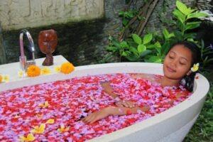 Spa à Bali avec Lune de Miel Bali