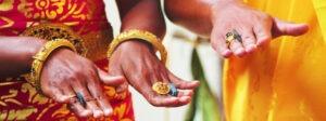 voyage romantique à Bali lune de miel voyage de noce