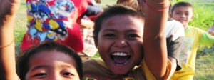 voyager à Bali en famille avec des enfants