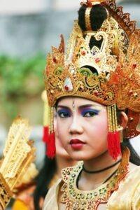 Bali population