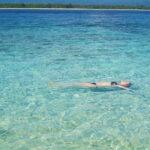 île de Gili Meno Lombok Bali plages sable blanc plongée tortues aquatiques