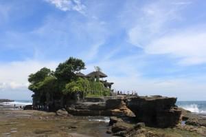 Bali Temple de Tanah Lot