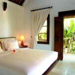 Chambre luxe Bali
