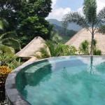 Piscine hôtel confort plus Bali
