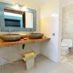Salle de bain luxe Bali