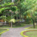 Jardin confort standard Bali