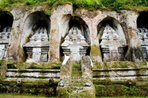 Découvrez le Temple de gunung kawi avec Lune de Miel Bali