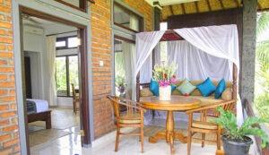 Découvrez votre hôtel de charme avec Lune de miel Bali