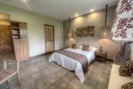 Hôtel de luxe Ubud Lune de Miel Bali