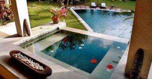 hôtel de luxe Umalas avec Lune de Miel Bali