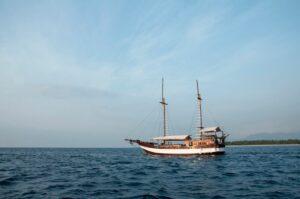 Croisière à Komodo avec Lune de Miel Bali