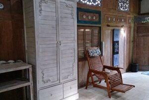 Hôtel charme Tegallalang 11