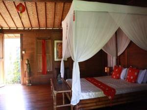 Hôtel charme Tegallalang 4
