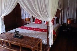 Hôtel charme Tegallalang 9