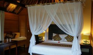 Sidement avec Lune de Miel Bali