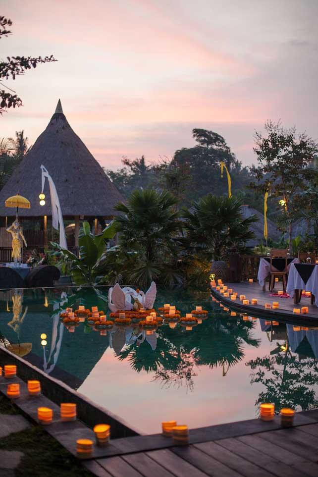 Lune de miel Bali (2)