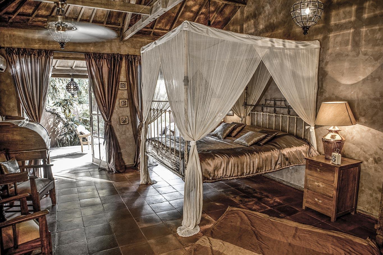 Lune de miel Bali circuit luxe