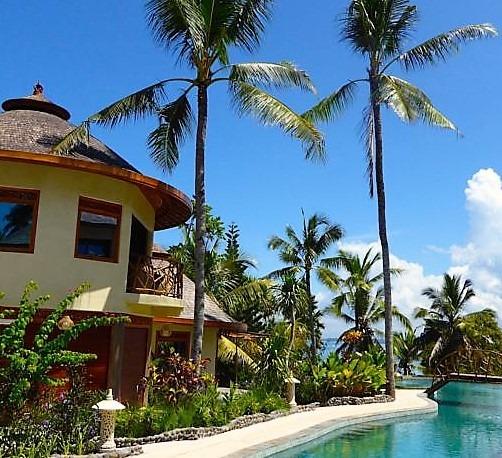 Ouest de Bali