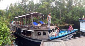 Découvrez les orangs-outans avec Lune de Miel Bali