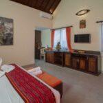 chambre d'hôtel standard à Bali