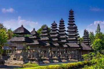 Temple hindouiste, Bali, Indonésie