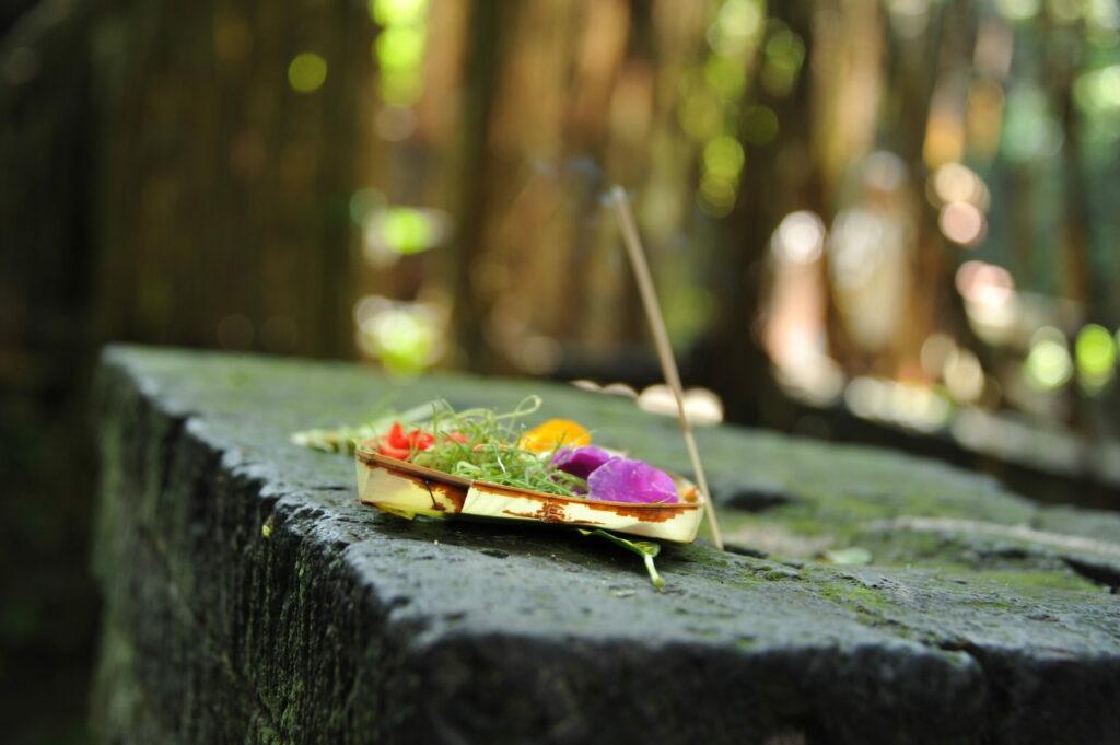 offrandes-Bali