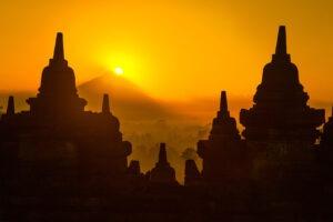Lune de Miel Bali