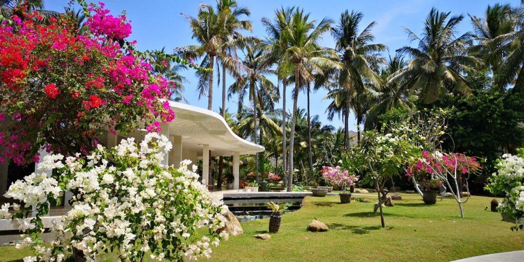 hotel Lombok, Kuta