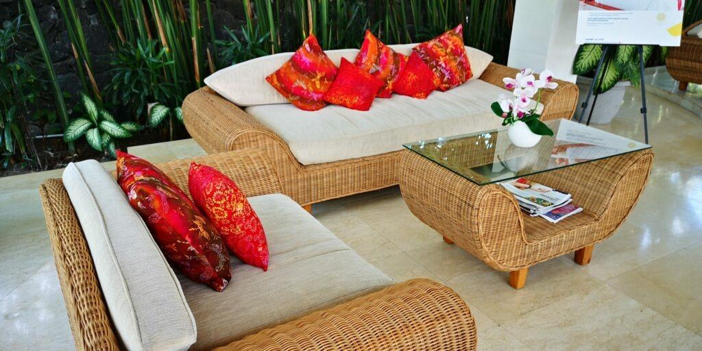 hotel, Lombok, Kuta