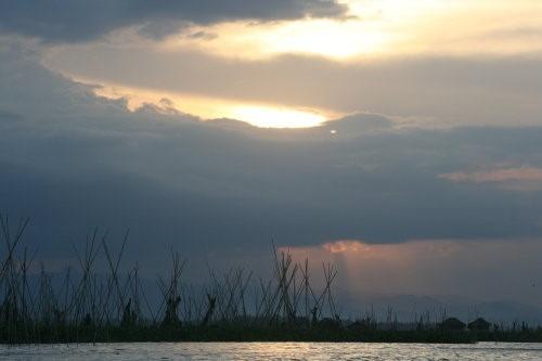 lac tepe, sulawesi