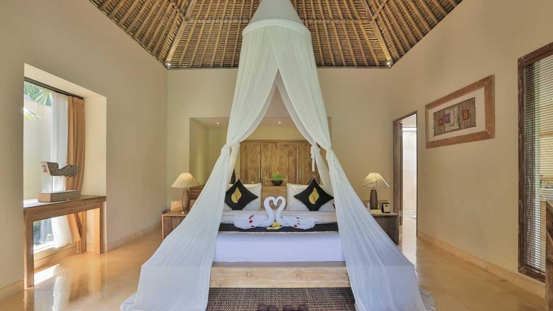 chambre d'hôtel à Bali