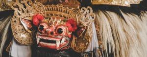 barong de Bali